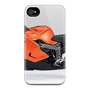 Premium Iphone 4/4s Case - Protective Skin - High Quality For 2009 Bmw K1300s