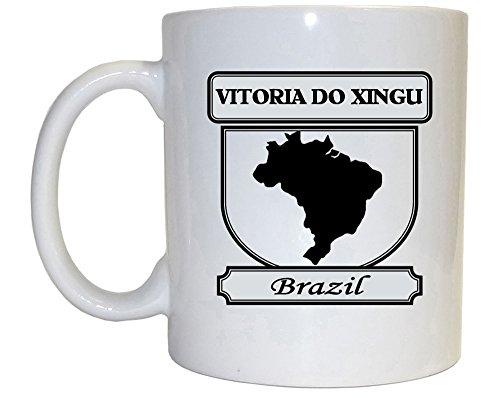 vitoria-do-xingu-brazil-city-mug-black