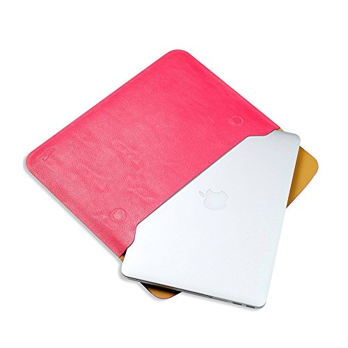 Funda Protectora Para Ordenadores Portátiles Bolsa Ordenador Portatil Funda Pc Notebook Caja Rose