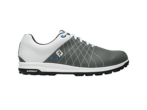 Treads Extra Wide Spikeless Golf Shoes