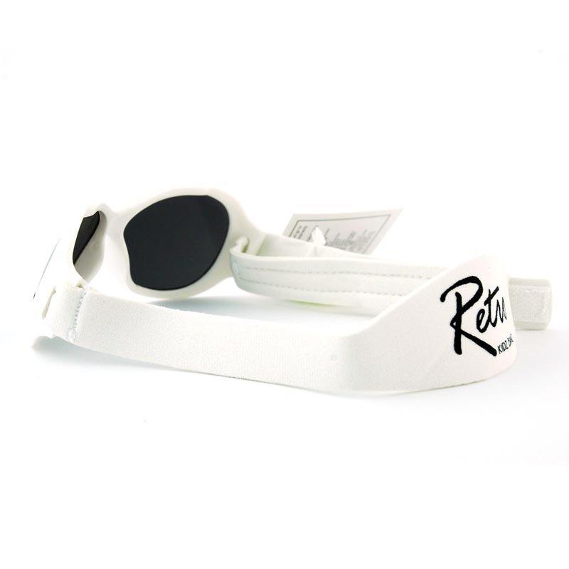 Banz UV Protección Gafas de sol (Kidz blanco): Banz: Amazon ...