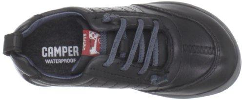 Chaussures pour Garçon CAMPER 80348-003 CORFU NEGRO