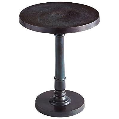 Merveilleux Emerson Side Table