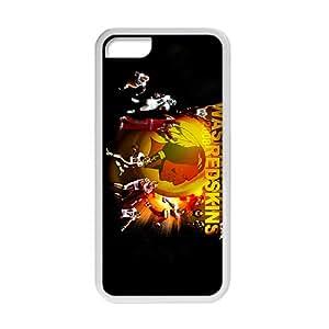 Wish-Store washington redskins Phone case for iPhone 5c