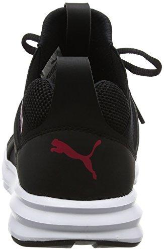 Chaussures Femme Noir Potion Mesh love Puma Outdoor Multisport Enzo black ERYAqqnXg