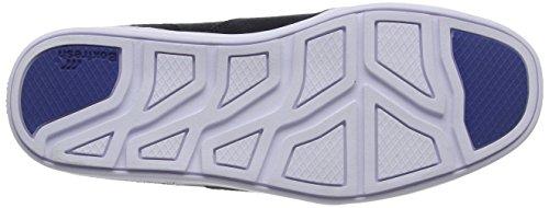 Boxfresh Herren Cluff Hohe Sneaker Blue (Dark Navy)