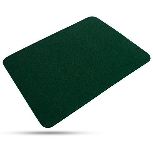 Magic Makers Jumbo Close-Up Performance Pad - Gambler's Green (16 x 23 Inches)