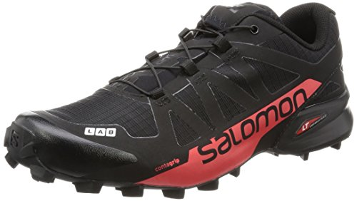 Speedcross Red Trail Shoes Racing Black Lab Mens Running S Salomon qFHt6U
