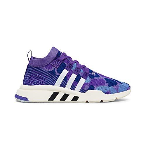 Adidas Adv 000 Pk Support Eqt Baskets Violet Negbás Pour Mid purp Homme Tinene rx7tr6w