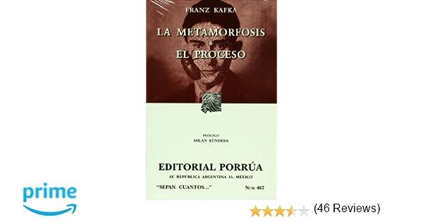 La metamorfosis spanish edition franz kafka 9789700774664 la metamorfosis spanish edition franz kafka 9789700774664 amazon books fandeluxe Choice Image