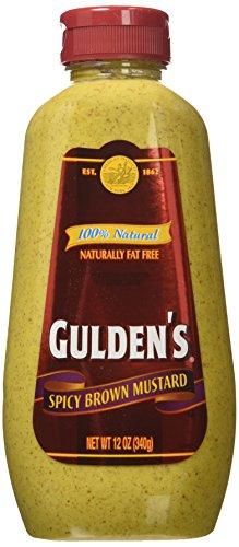 Brown Mustard