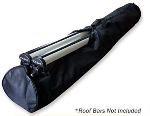 Summit Storage Bag For Car Roof Bars Upto 1.4m