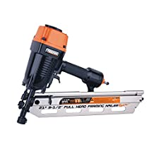 Freeman PFR2190 21-Degree Full Head Framing Nailer