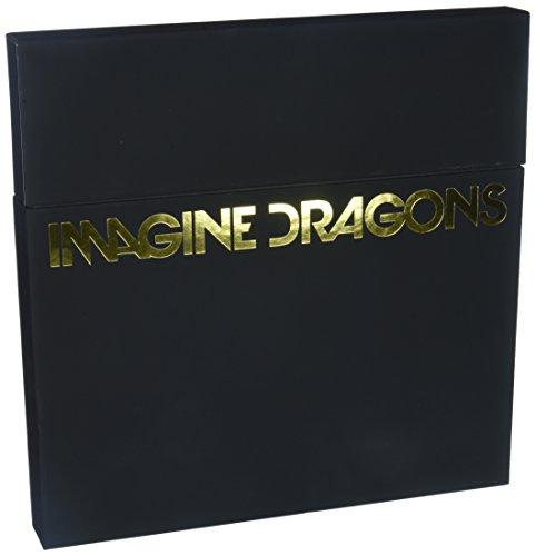 Music : Imagine Dragons [4 LP Box Set]