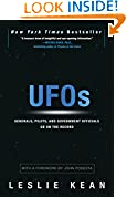 #9: UFOs: Generals, Pilots, and Government Officials Go on the Record