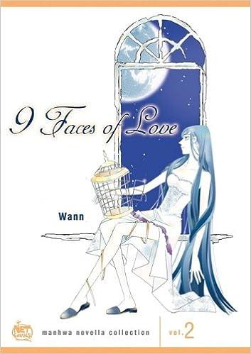 9 Faces of Love (Manhwa Novella Collection)