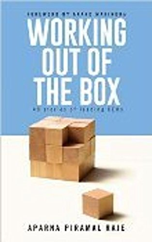 Download Working Out Of The Box - 40 Stories Of Leading Ceos ebook