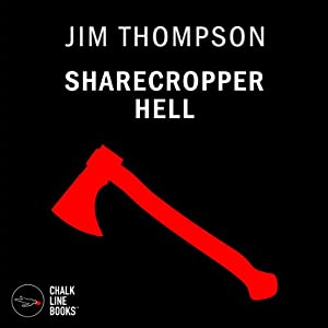 Sharecropper Hell Audiobook