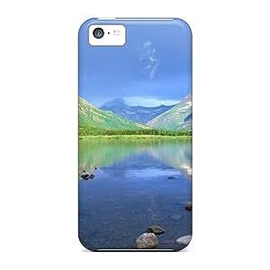 High Quality WTW33728GnoH Rainbow Cases For Iphone 5c