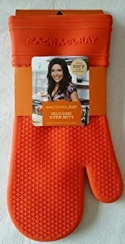 Oven Mitt by Rachael Ray Silicone Professional Quality
