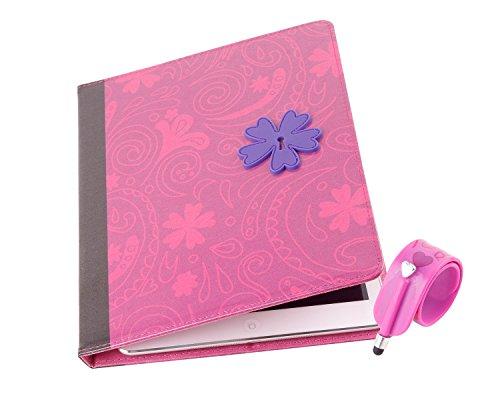 Disney Violetta vib040z–Étui Tablette et journal application