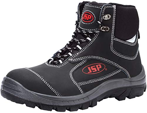 Static Dissipative safety footwear - Safety Shoes Today