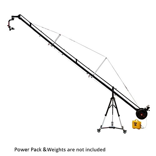 Proaim Fly 22' Camera Crane Production Package (P-FLY-22-PP) by PROAIM