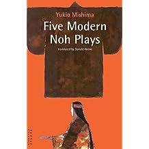 Five Modern Noh Plays