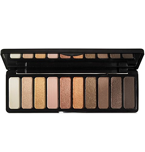 e.l.f. Need It Eye Shadow Palette, Nude, 0.49 Ounce (Pack of 36) by e.l.f. Cosmetics