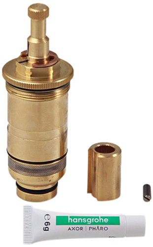 Hansgrohe 92601000 Temperature Cartridge For Thermostat Tub And