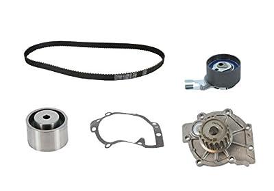 ContiTech CK319LK1 Black Series Timing Belt Kit