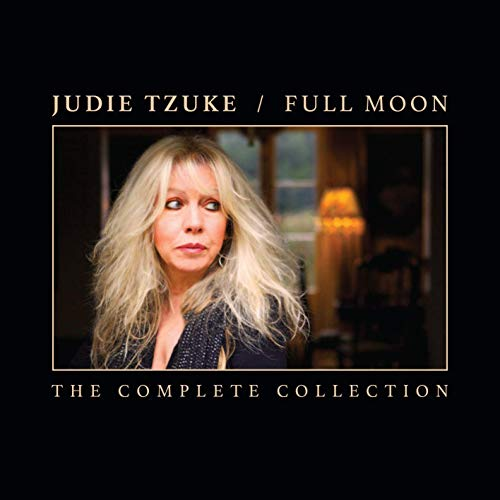 Moon Express - Full Moon: The Complete Collection