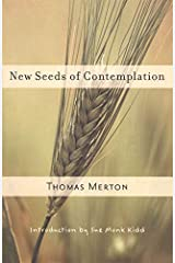 New Seeds of Contemplation Paperback