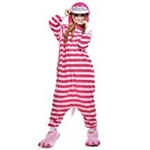 Louis Kigurumi Pajamas Halloween Costumes One Piece Pajamas Onesie Cheshire Cat