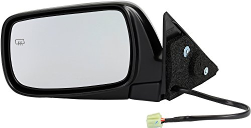 (Dorman 955-1561 Subaru Legacy Driver Side Power Replacement Side View Mirror)