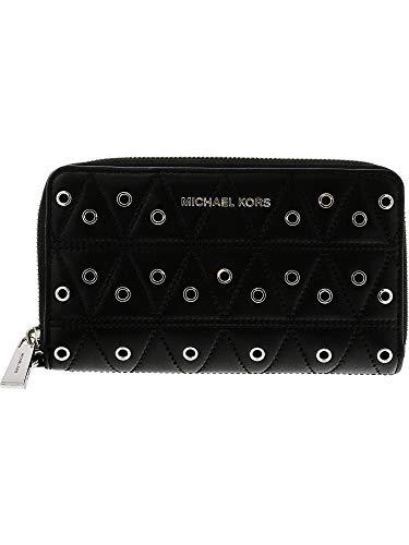 s Leather Multi-functional Wallet - Black - 32F7SFDE9O-001 ()