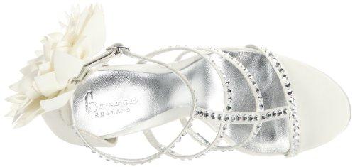 Bourne Lacey, Damen Pumps Elfenbein (Ivory off-white)