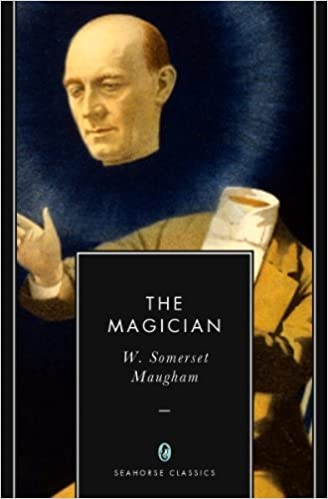 The Magician (Annotated)