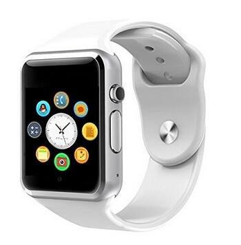 A1 Bluetooth Inteligente Reloj W8 Deporte Reloj de Pulsera ...