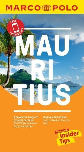 Mauritius Marco Polo Pocket Guide (Marco Polo Guide)