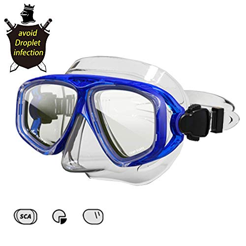 MALY Glasses Outdoor Anti Fog Men Women Bike, Swimming Goggles Nose Protection Eye Glasses for Prevent Droplets Goggle…