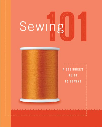 Sewing 101: A Beginners Guide to Sewing