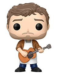 Funko Pop Television: Parks & Rec-Andy Dwyer Collectable Figu...