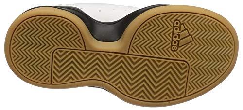 2019 Zapatillas Pro Unisex Adversary Adidas 000 multicolor K Deporte Niños De Multicolor EdqEOUx