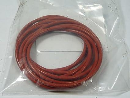 Generic 232 S70 Silicone O-Ring 2-3/4 ID x 3 OD