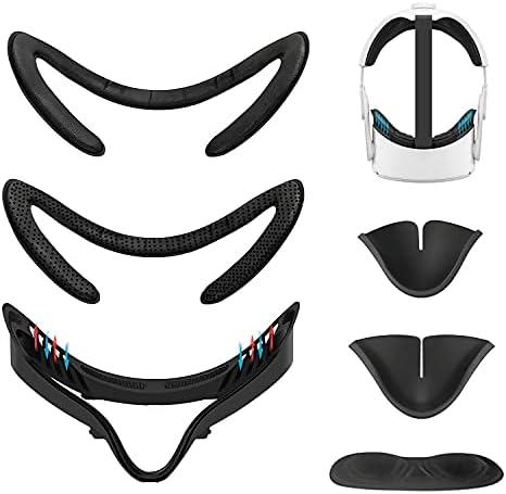 Kazolen 5 en 1 VR accesorio para Oculus