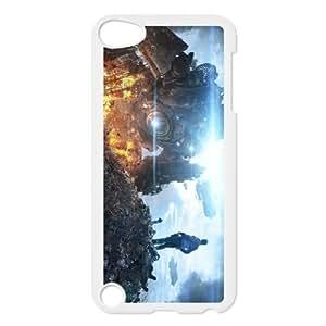 titanfall game 2015 iPod Touch 5 Case White 53Go-305675