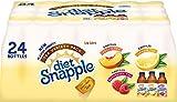 Product of Diet Snapple Ice Tea Variety Pack, 24 pk./20 fl. oz. [Biz Discount]