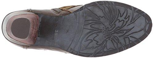 Lartiste Par Spring Step Chaussure Femme Belgard Cheville Olive Vert