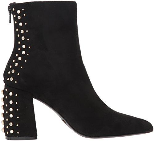 kensie Womens Tadyn Boot Black XrNahS